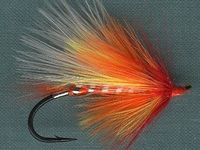 Flies for fly fishing