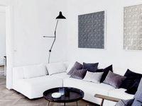 [ apartment - living room ]