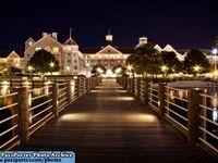 Disney Yacht Club