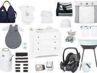 die 324 besten bilder von baby erstausstattung in 2019. Black Bedroom Furniture Sets. Home Design Ideas