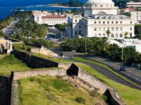 Mi isla de Puerto Rico!!