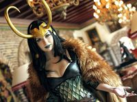 cosplay, costume accessories