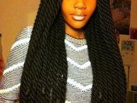 twist & braids