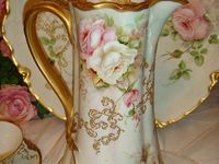 Love of Limoges