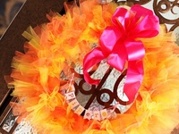 Ideas for my toddler's upcoming December birthday party...