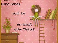 Books (Take me away)