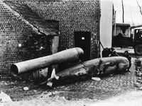 WWII, Secert Weapon, Rockets, Planes, and Other Things.
