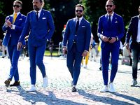 Stylo Collections Men / New or dominating Fashion trends for men.