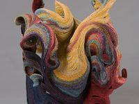 Fibers, Textiles & Embellishment