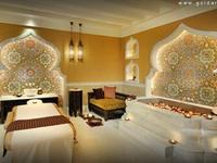 Massage and massage room ideas