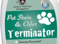 Pet Urine Cleaner On Pinterest Dog Urine Remover Pet