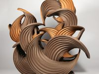Paper Art/Sculptures