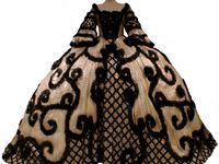 Renaissance, Victorian, Vintage, Regency, Classic, Modern, Contemporary, Gothic, Medieval, etc.