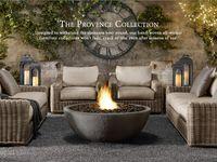 7 Besten Patio Furniture Bilder Auf Pinterest | Möbelideen, Outdoor Sofa  Sets Und Outdoor Plätze