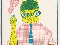 Drawer-Hockny