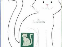 cats templates