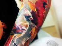 Tattoo schmattoo