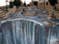 Street Art/Sculptures Etc