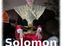 Bible Solomon