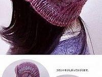 czapki sweterki