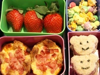 ☺Cute Lunch Ideas☺ (for kids)