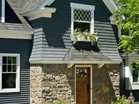 Curb Appeal / Home exterior