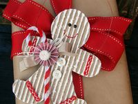 holiday crafts for X-mas