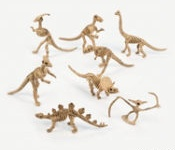 Dinosaur Teaching Unit