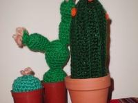 Crochet y Papel maché Manualidades / Manualidades / Artesanias en Crochet o Papel maché, por lo general no son miniaturas