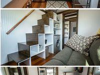 ... house auf Pinterest  British Columbia, Loft-schlafzimmer und Treppe