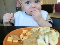 Food ideas for the little ones