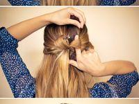 Hair, Make up and Nails