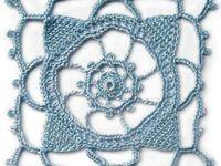 motivos al crochet