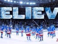 Love my New York teams!