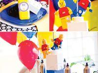 Kids birthdays