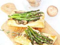 ... on Pinterest | Asparagus, Roast Asparagus and Wild Rice Salad