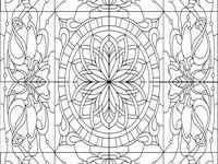 19 ideas de diseños geométricos  diseños geométricos