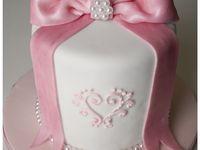 Cake/cupcake/cookie decorating