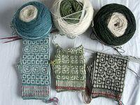 Crafty Stuff - Knitting