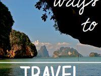 Travel ideals