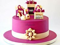 Cakes - Shoe