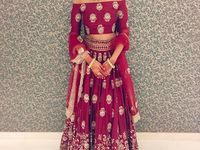 Bollywood Outfits