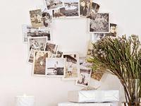 Decorating/Creative ideas