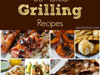 Grilling , smoking and BBQ