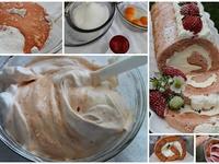 Cake roll recipes