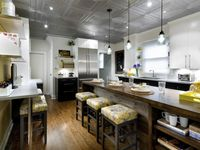 Kitchen/Dining Room inspirations / Ideas for a dream reality kitchen