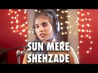 Sun Meri Shehzadi Female Version Cover By Aish Saaton Janam Mein Tere Youtube In 2020 Mp3 Song Download Mp3 Song Songs