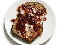 French Toast I Like on Pinterest | French toast, Stuffed french toast ...