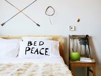 Bedrooms  Board