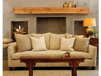 Rooms On Pinterest White Living Rooms Fireplaces And Family Rooms
